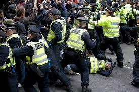 bieber protests
