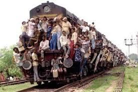 bunk the train