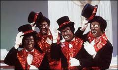 UKIP black and white minstrel show
