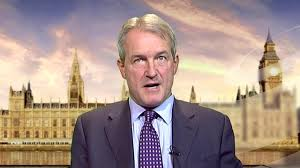 owen paterson badgers