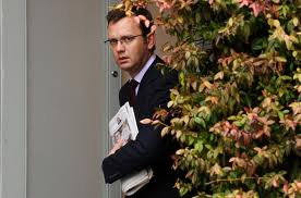 andy coulson phone