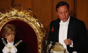 david cameron lord mayors banquet