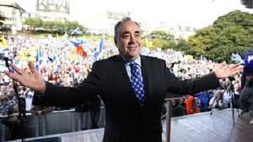 alex salmond dictator