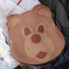 bear ham