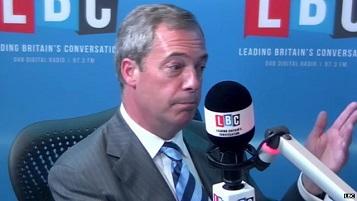 Farage cheese