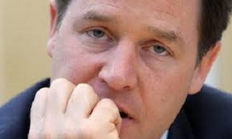 nick clegg moustache