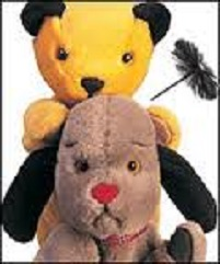 sooty and sweep iraq war