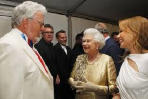 rolf harris royal variety