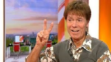 Cliff Richards
