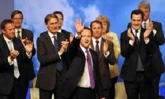 conservative white blokes
