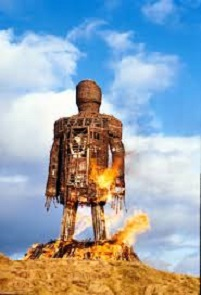 alex salmond wicker man