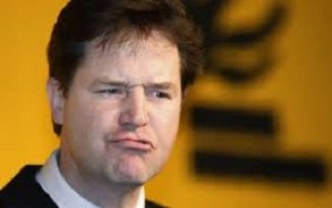 vote nick clegg