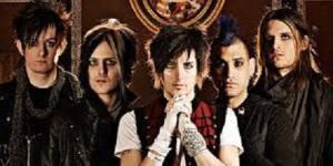 alternative rockers