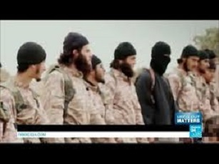 one direction islamic state