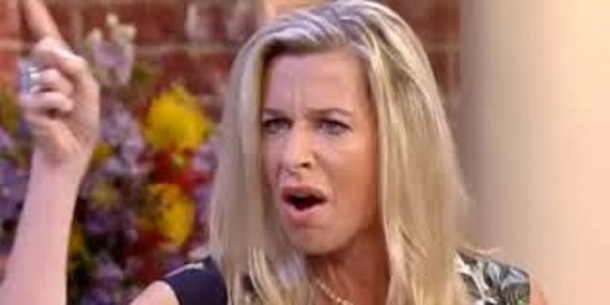 katie hopkins theme park