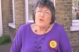 Rozanne Duncan UKIP