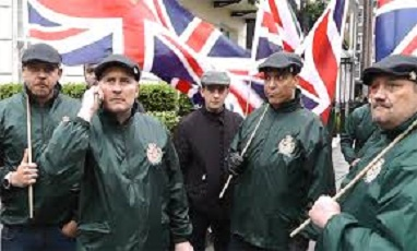 Britain First to defend Falklands – News Toad