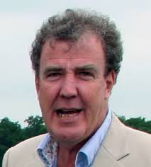 jeremy Clarkson avid merrion