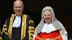 wanking judges
