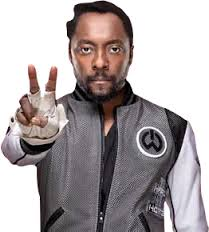 Will i Am cockfosters