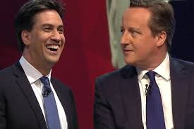 miliband cameron coalition
