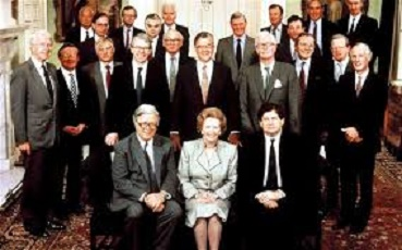 1980s government