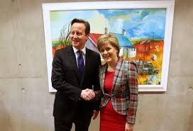 cameron sturgeon marriage