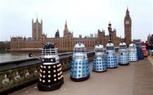 conservative dalek invasion