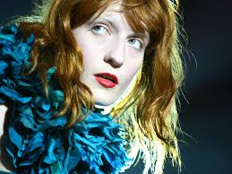 florence welch holloway prison