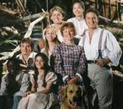 swiss family robinson isis