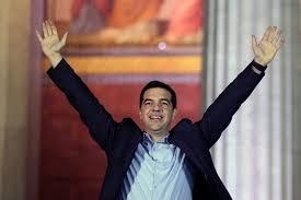 greek prime minister