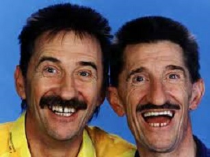 chuckle brothers cheer up goths