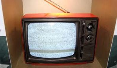 analogue tv