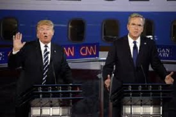 republican debate shoot-out