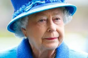 the queen out campaign