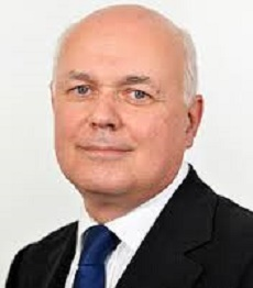 iain duncan smith fluffy bunnies