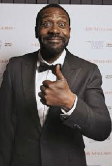 lenny henry james bond
