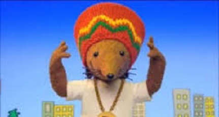 rastamouse cultural appropriation
