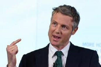 zac goldsmith reading news