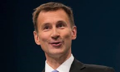 jeremy hunt labour leadership