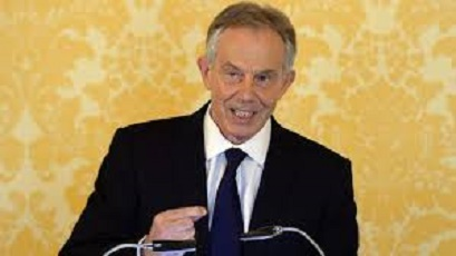 blair chilcot