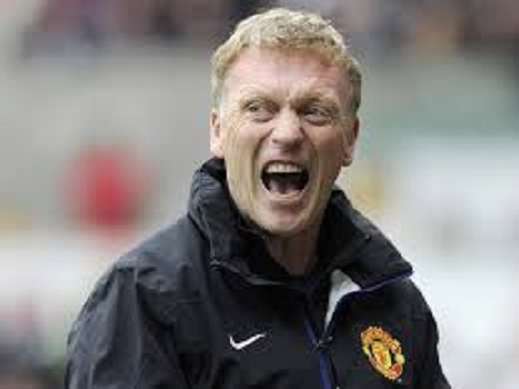 david moyes women