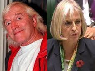 saville and May