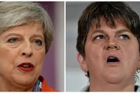 may dup coalition