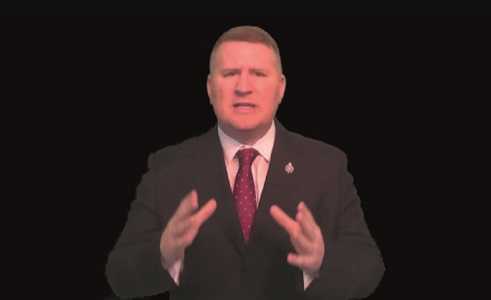 paul golding doctor who