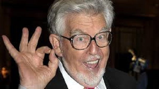 rolf harris strictly come dancing