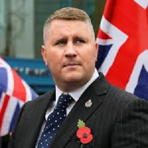 paul golding donald trump